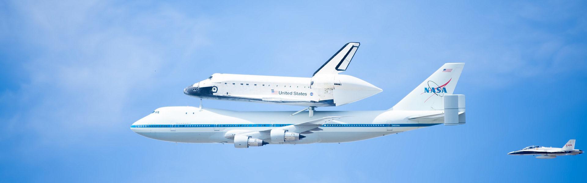 Новости авиации и космонавтики